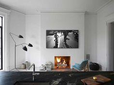The Frame by Yves Béhar and Samsung. #design #smarttv #artistic