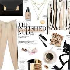 The Polished Nude