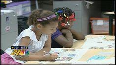 JA in a Day at Wiallard K-8 Elementary