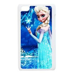 Amazon.com: Hardshell Stronge Protective iPod 4 Case Cover for Apple iPod Touch 4th Generation-Frozen $14.99