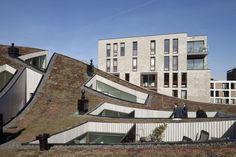 NL Architects, Luuk Kramer · Funen