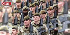 İngiltere, Lübnan ordusuna askeri yardıma devam edecek: Resmi temaslarda bulunmak üzere Lübnan'a gelen İngiltere İçişleri Bakanı Amber Rudd, Lübnan İçişleri Bakanı Nihad el-Menşuk ile bir araya geldi.