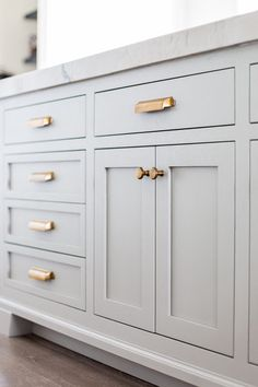 lovely cabinetry