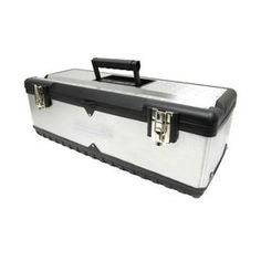 Homak 26-in Lockable Steel Tool Box