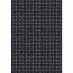 Marimekko Basket Black Fabric