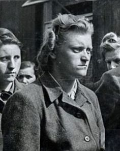 Crime against humanity the extradition of nazi war criminals