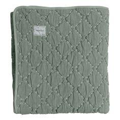 Koeka Blanket York - Sapphire
