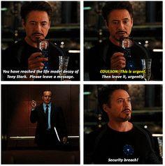 Gotta love Tony...