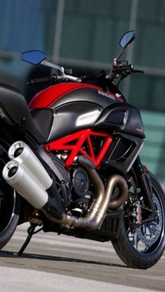 #Ducati Diavel