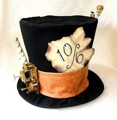 Hollin's hat