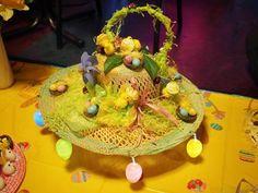 Easter Bonnet Entry
