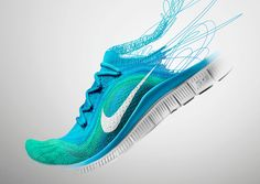 Nike Free Flyknit - Officially Unveiled!