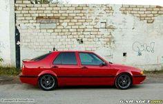 Saab 9000 CSE Saab 9000 Aero, Motor Car, Classic Cars, Garage, Future, Awesome, Nostalgia, Carport Garage, Future Tense