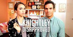 Knightley Disapproved @Clarissa Kramer Kramer S @Courtney Baker Baker Williams @Emma Zangs Zangs Lisa