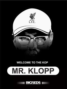 Welcome for new era