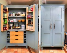 """kitchen furniture storage pantry - You can see and find a picture of kitchen furniture storage pantry with the best image quality at """"Home Design And Improvement Galery""""."""