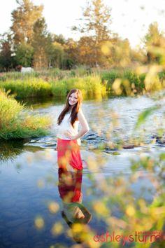 Rachel // Ashley Sturm Photography - Senior Portraits Salem Oregon