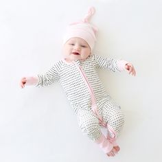 dbe015fb57 73 Best Little Sleepies baby   toddler bamboo pajamas images in 2019 ...