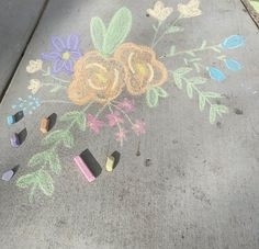 Visit the post for more. 3d Street Art, Street Art Graffiti, Graffiti Artists, Chalk Photos, Homemade Moon Sand, Chalk Design, Chalk Wall, Sidewalk Chalk Art, Chalk Drawings
