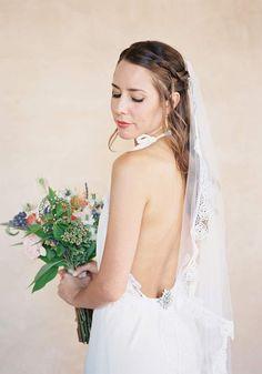 Maquillage léger #weddingmakeup #wedding #makeup #maquillagemariee #maquillage #mariee