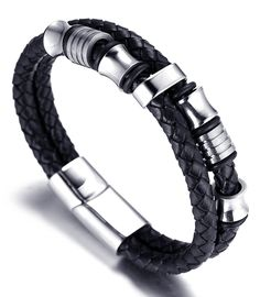 Bracelet homme perle amazon