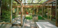 Exposições no MAM destacam a arquitetura sustentável no Brasil e em 13 países