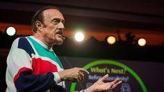 """""""Za każdym razem, gdy przyjeżdżam do Polski, mam wrażenie, że trafiłem do szpitala psychiatrycznego"""" – opowiada Philip Zimbardo."""