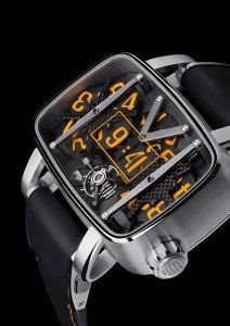 Tag Heuer watches Ulysse Nardin watches