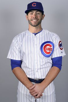 Jake Arrieta. He may be a cub but he'll always be an Oriole in my heart.