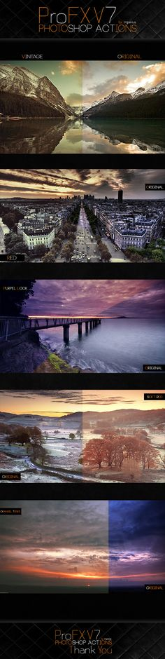 ProFX V7 Actions — Photoshop ATN #processing #photoshop • Available here → https://graphicriver.net/item/profx-v7-actions/7437568?ref=pxcr