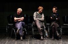 """22.11, dyskusja """"Oswajanie gender"""" / fot. Klaudyna Schubert"""