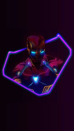 What would Bruce Banner look like in the Hulkbuster armor? Pretty menacing, as this incredible piece of Avengers: Infinity War fan art attests. Marvel Avengers, Marvel Comics, Marvel E Dc, Marvel Heroes, Captain Marvel, Flash Comics, Avengers Series, Avengers Quotes, Captain America