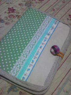 母子手帳ケースの作り方 | USAレトロのお店「Marietta」ブログ