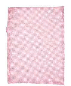 Kinder Bettwäsche Zopf Baby Rosa Material 50 Baumwolle 50