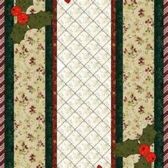 Top 10 Quilted Table Runner Patterns for Spring