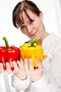 How To Get On A Healthy (Raw Food) Diet Even If Your Partner Is Totally Against It