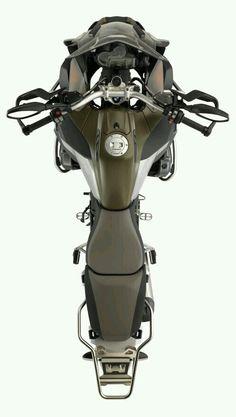 BMW R1200GS ADV