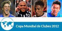 Especial Mundial de Clubes 2012