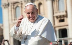 Irish bishops, visiting Pope Francis in Rome this week, have been slammed for not asking the Holy Father to consider allowing married men to become priests.