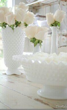 White hobnob