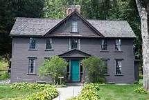 Louisa May Alcott House