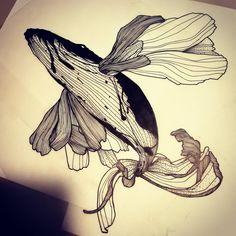 Hey! Bonne Année à vous tous ! J'ai quelques créneaux libre chez @empreinte_bodyart à Lyon du 9 au 12 Janvier ! Massive Wild Whale ! Dispo pour être tatoué !  Pour réserver >> futurballistik@hotmail.com  #wildstyle #wildwhale #whaletattoo #whale #baleine #tatouagedebaleine #tatoueur #tattooer #tattooer #tattooartist #tattooart #tattoodesign #artistetatoueur #inkedbyguet #design #dotwork #dotworker #dotworktattoo #designtattoo #guet #graphism #graphictattoo #blackwork #blacktattoo…