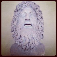 Museo del Vaticano / Roma Lion Sculpture, Spaces, Statue, Pictures, Vatican, Museums, Rome, Art, Photos