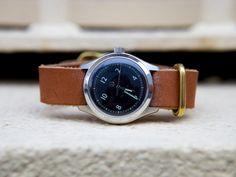 Tender Co. - Black Everest 'Hands On' Mechanical Watch • Selectism