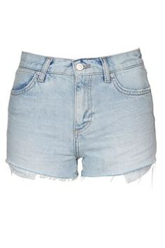 MOTO Bleach Rosa Shorts