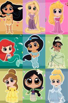 Disney princess👑 uploaded by Random Pictures on We Heart It Baby Disney Characters, Disney Princess Cartoons, Disney Princess Drawings, Disney Princess Pictures, Kawaii Disney, Disney Art, Cute Disney Wallpaper, Cute Cartoon Wallpapers, Cute Disney Drawings