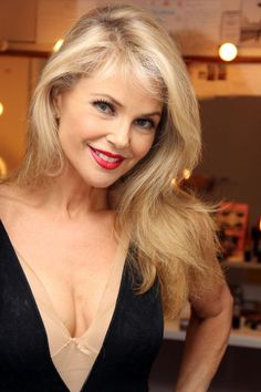 A look back at supermodel Christie Brinkley's best moments: