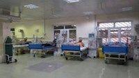 بررسی مرگ مشکوک بیماران دیالیزی بیمارستان سینا در پزشکی قانونی و پلیس آگاهی