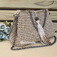 Crochet Wallet, Crochet Box, Knit Crochet, Crochet Handbags, Crochet Purses, Best Leather Wallet, Macrame Purse, Crochet Patron, Crochet Purse Patterns