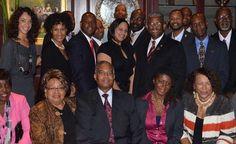 Awakening: Black Republican Group Gathers And Demands Obama I...
